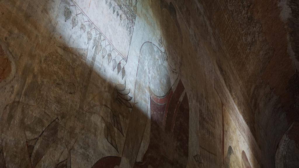 วัดสุลามณี เมืองพุกาม