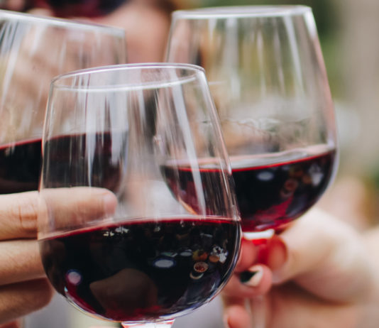 เกร็ท ไวน์ ออฟ อิตาลี